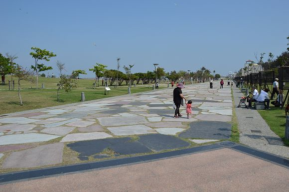 東石漁人碼頭06