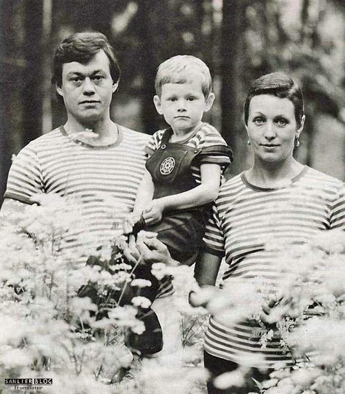 苏联名人家庭158