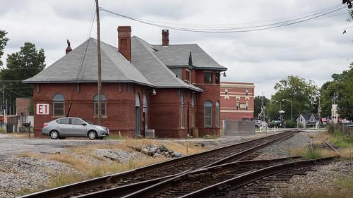 Union Depot - 1