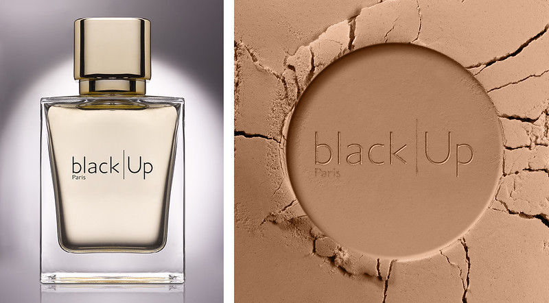 Black Up - Parfum