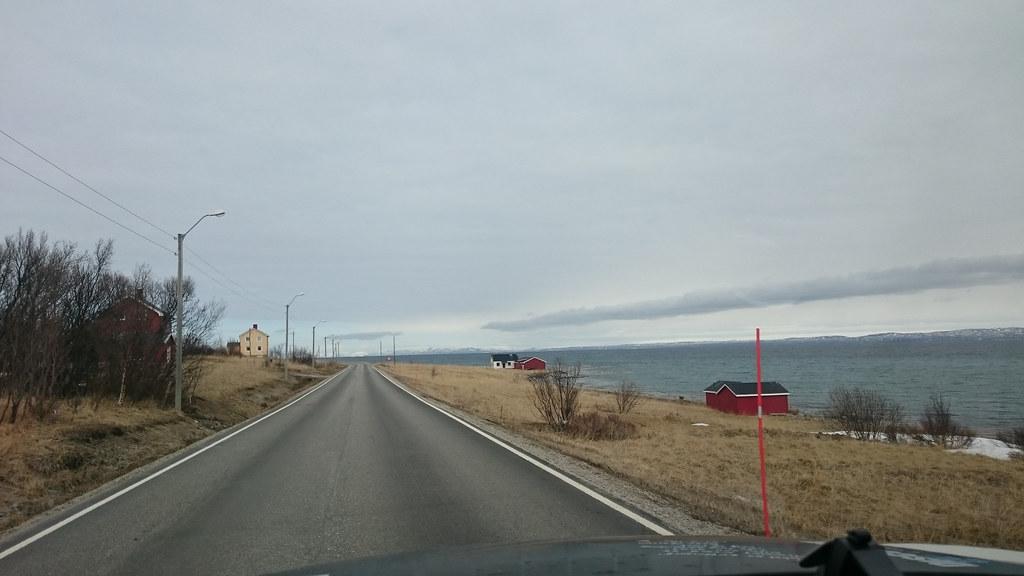 Norwegianroads