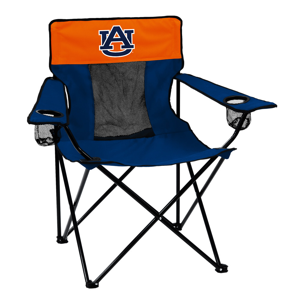 Auburn Elite TailGate/Camping Chair