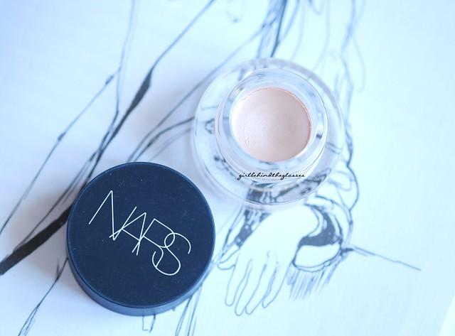 NARS Porto Venere Eye Paint2