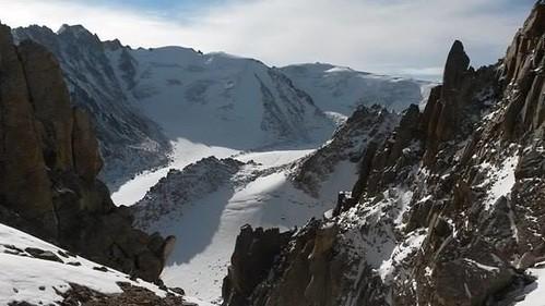 Альпиниада на пик Молодежный (4147 м) (7)