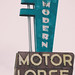 Modern Motor Lodge by Jeremy Brooks