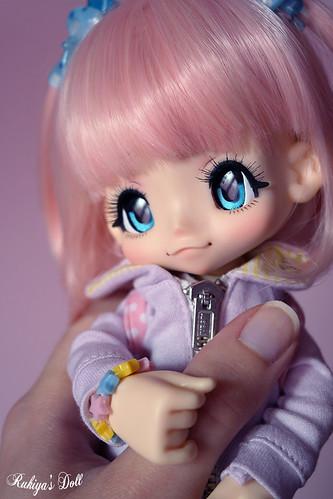 Rukiya's Doll - Changement de look MDD Liliru P.4 ! 21398116024_c0b56869e2