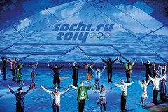 Olympijské hry mají problém jménem zima