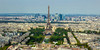 Facing the Eiffel Tower - Paris by Cloudwhisperer67