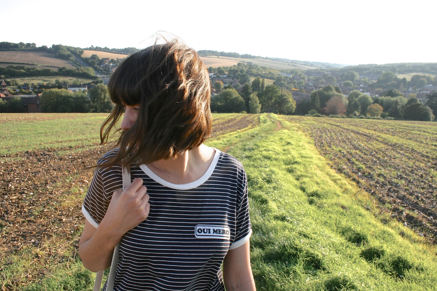 breton tshirt