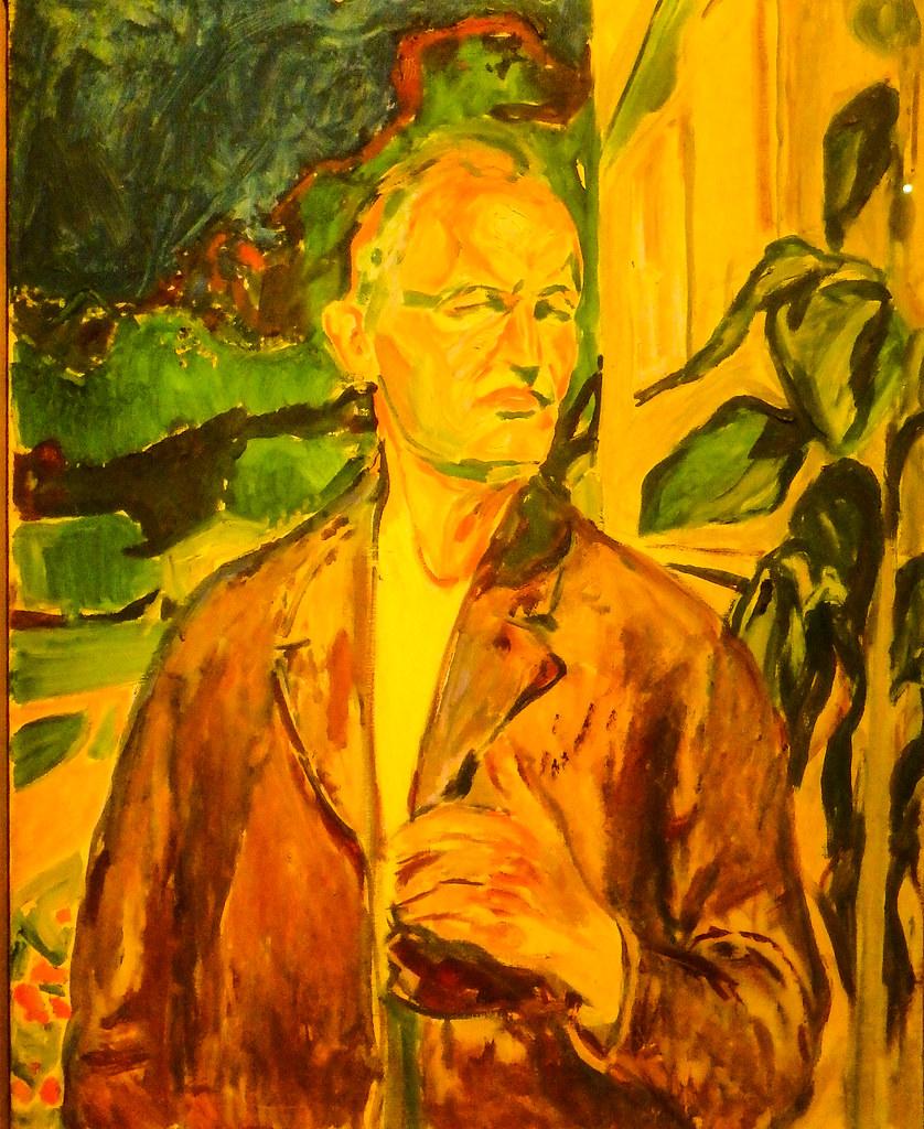 PA160061 Thyssen Edvard Munch