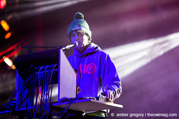 Panda Bear @ Treasure Island Music Festival, SF 10-18-2015 01
