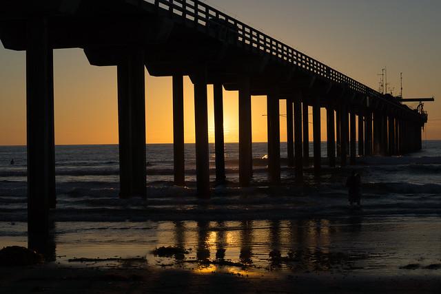 Sripps Pier Sunset.jpg