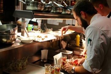 El chef de Tata Mezcalería y Cocina de Autor visita Alemania