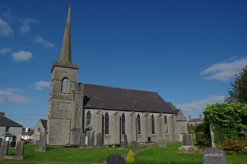 St Pauls COI, Mountmellick, Co. Laois, Ireland 05