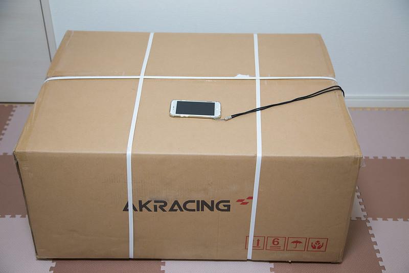 AKRACING-1