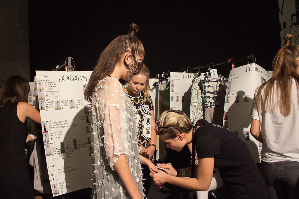 Mercedes-Benz Fashion Week Central Europe | Day 2.