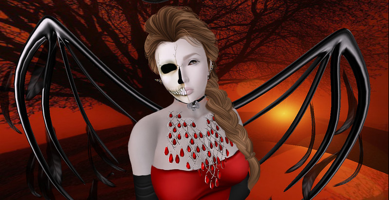 Lumae :: Niska - Varda - Lady Death