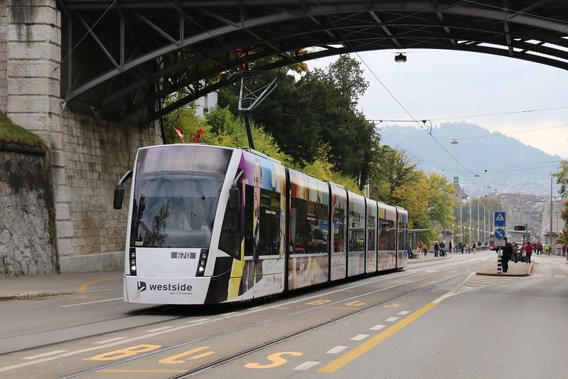 2015-10-11, Bern, Kornhausstrasse