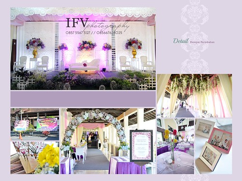 Wedding preparation malang city all rights reserved junglespirit Images
