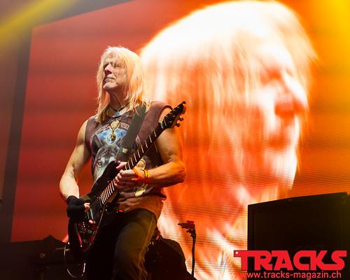 Deep Purple @ Hallenstadion - Zurich