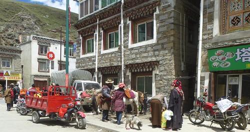 CH-Sichuan-Tagong-Tibétains (3)