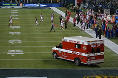 2015 Seahawks vs. Arizona Cardinals game