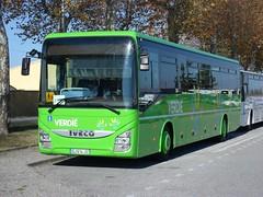 IvecoBus Crossway POP