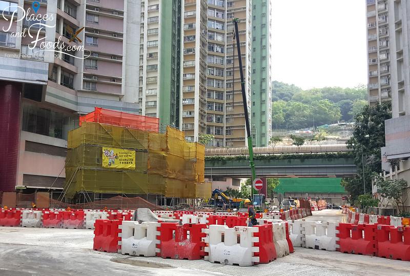 prada outlet hong kong ap lei chau MTR