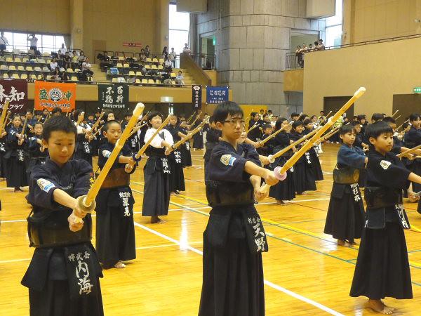 第2回 剣道クリニック