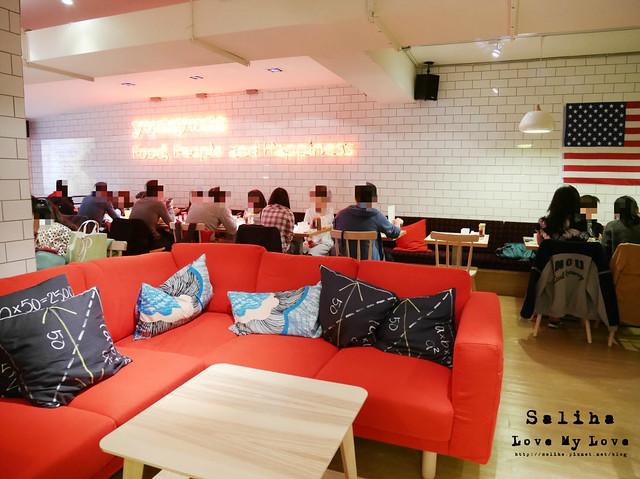 台北東區美式餐廳推薦yumyumdeli (5)