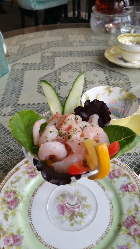 2015-Dec-4 Soffee Cafe - demi tea starter