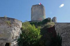 Châtillon-sur-Indre (Indre) - Photo of Châtillon-sur-Indre