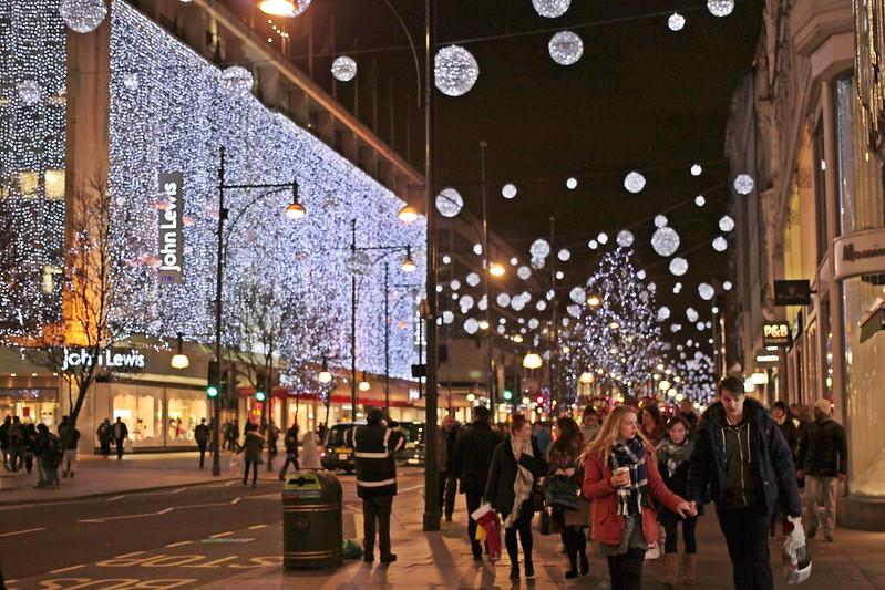 英國聖誕街景 (27)