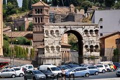 [2013-08-05] Rome 7 (Forum Boarium | Jewish Ghetto)