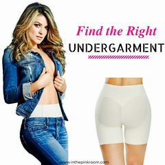 Perfect to wear under a dress or tight jeans.  It looks and works perfectly. You can wear it in everyday life because it�s so comfortable... #perfectfit #shape #shapewear #waisted #smartcompression #bodycompression - #realwomen #waist #waistcinchers #comp
