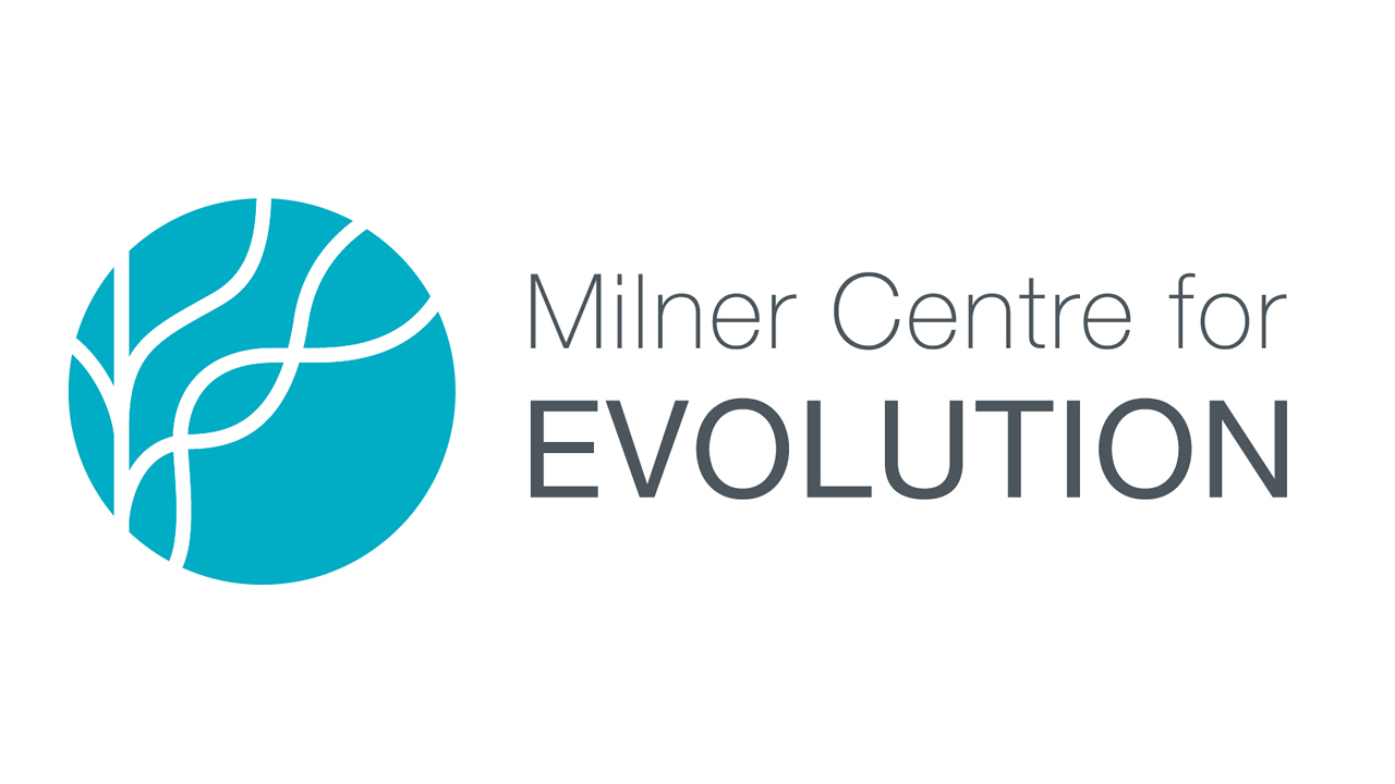 Milner Centre for Evolution logo
