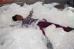 Bubble Wrap Bash