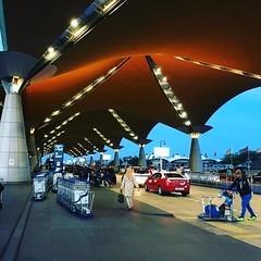 #airport #kualalumpur #malyasia #travel #travelphotography #tour