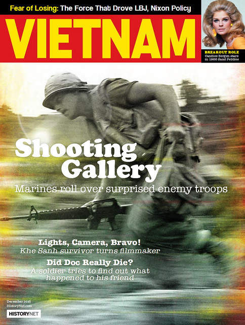 VIETNAM Magazine Dec 2016