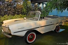 DWM Amphicar 1961 - 1968