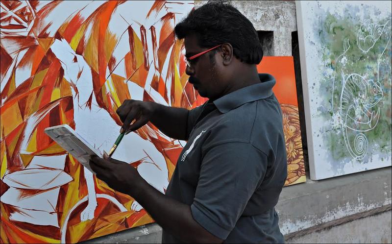 Artiest
