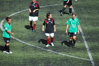 Extremadura vs Ciconia Negra