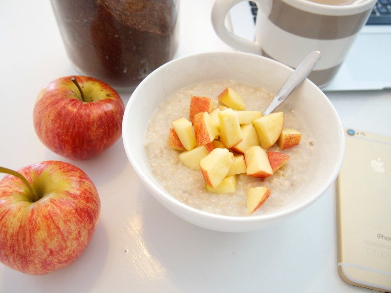 oatmealwithapple