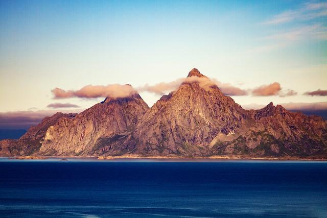 Tilbakeblikk, Lofoten #25