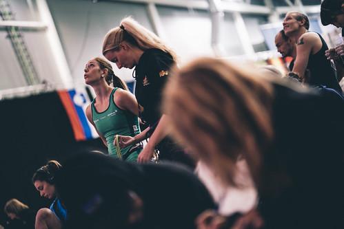 IFSC World Cup Stavanger 2015 - Qualifications