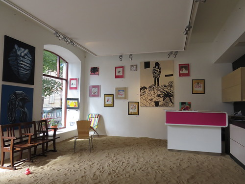 Tallinn Art Space: Summer Exhibition