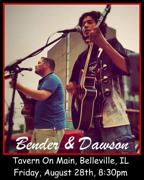 Bender & Dawson 8-28-15