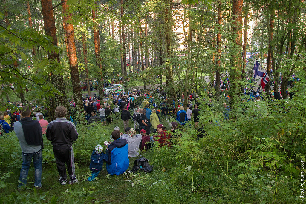 RallyFinland2015-SS_Harju-spectators