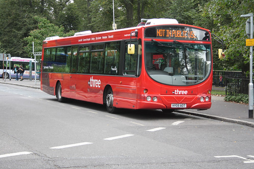 First Hampshire and Dorset 69388 HY09AOT