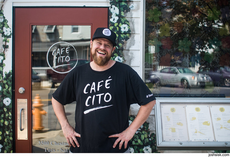 Dave Cafe Cito